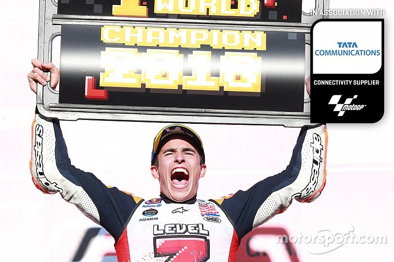 Insight: What makes Marc Marquez so formidable?