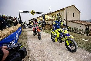 Rossis zweites Standbein: Hinter den Kulissen des VR46-Marketing-Imperiums