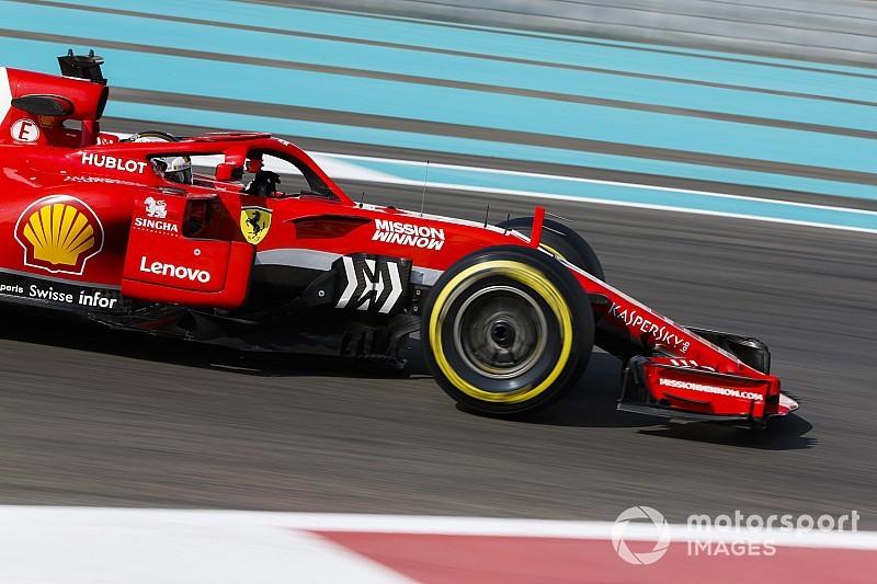 Ferrari va augmenter son budget F1 en 2019