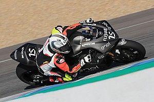 La Copa del Mundo de MotoE arrancará en Sachsenring y contará con seis carreras