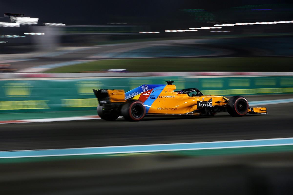 Kurios: Alonso verabschiedet sich mit drei Strafen in Serie aus Formel 1