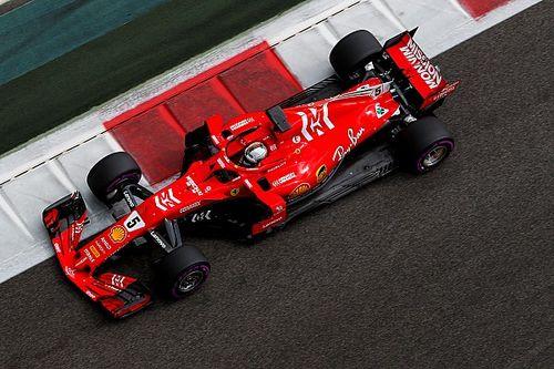 Stats: Wie zou zich na tien races tot F1-kampioen hebben gekroond?