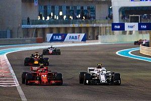 Räikkönen szerint Leclercnek könnyebb dolga lesz a Ferrarinál, mint neki volt