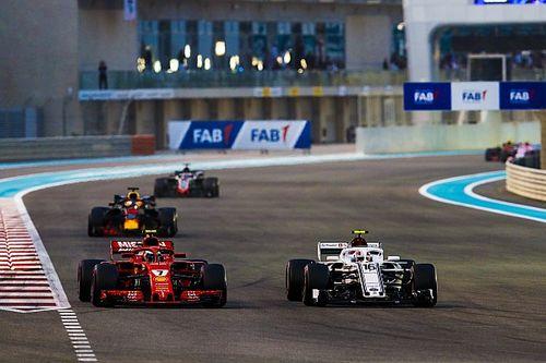 Bilan 2018 - Leclerc les a tous conquis, même Ferrari !