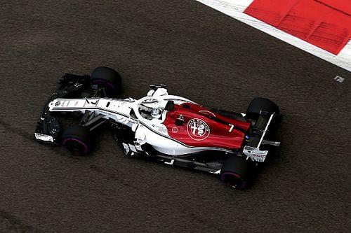 Sauber F1 verder als Alfa Romeo Racing, historische naam verdwijnt
