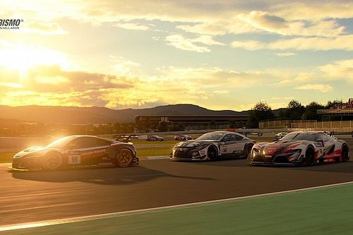 A Gran Turismóban rendezik meg a Porsche japán eSport ligáját