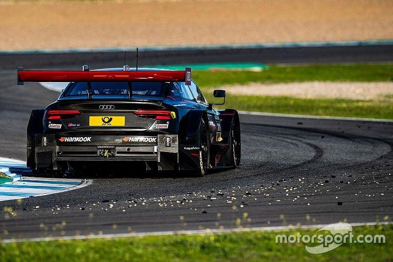 Kubica a DTM-ben versenyezhet tovább?