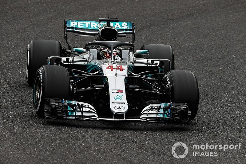 GP Japan 2018: Wie soll Vettel diesen Hamilton schlagen?