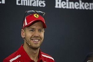 """Vettel exklusiv: In Zukunft noch Le Mans oder """"etwas anderes""""?"""