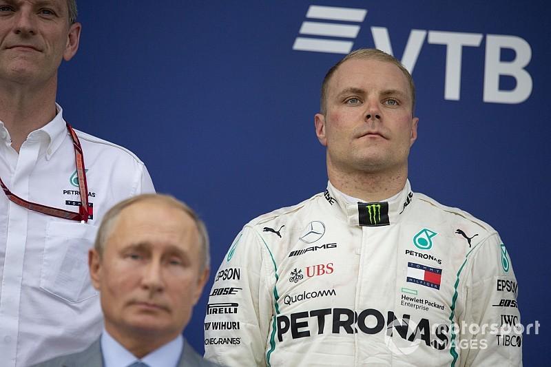 Hakkinen: Hamilton nyerte a versenyt, de Bottasnak köszönhető a csapat sikere