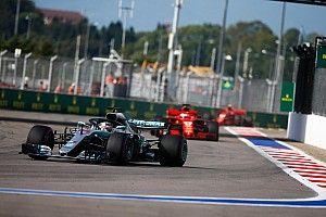 Mercedes bested Ferrari in psychological war – Hamilton