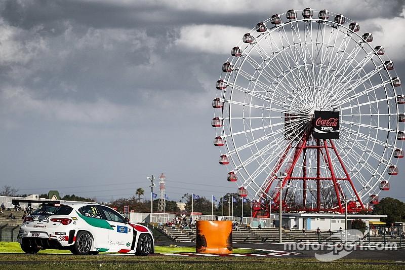 Fotogallery WTCR: il primo trionfo dell'Alfa Romeo a Suzuka