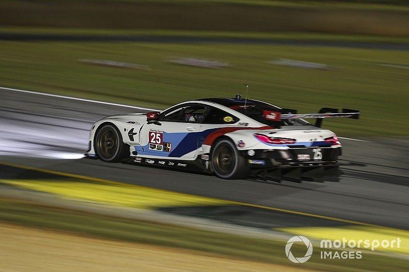 Alex Zanardi participaría en las 24 Horas de Daytona