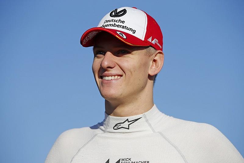 """Lewis Hamilton: Mick Schumacher kommt """"zu 100 Prozent"""" in die Formel 1"""