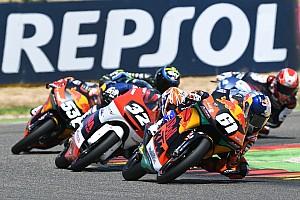 CEV Moto3 Albacete: Fernandez kazandı, Can güçlü performansıyla ikinci oldu!