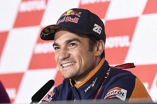 """KTM critica atitude """"baixa"""" da Honda em demissão de Pedrosa"""