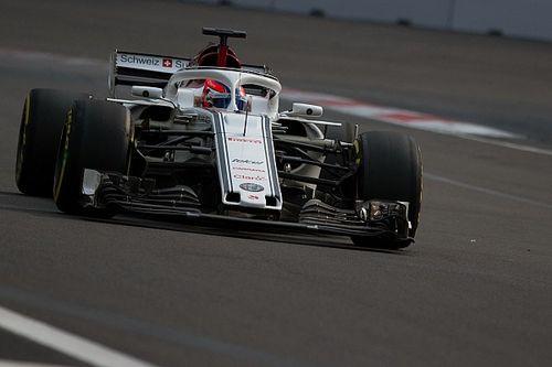 Wolff hoopt dat Calderon racekans krijgt in Formule 1