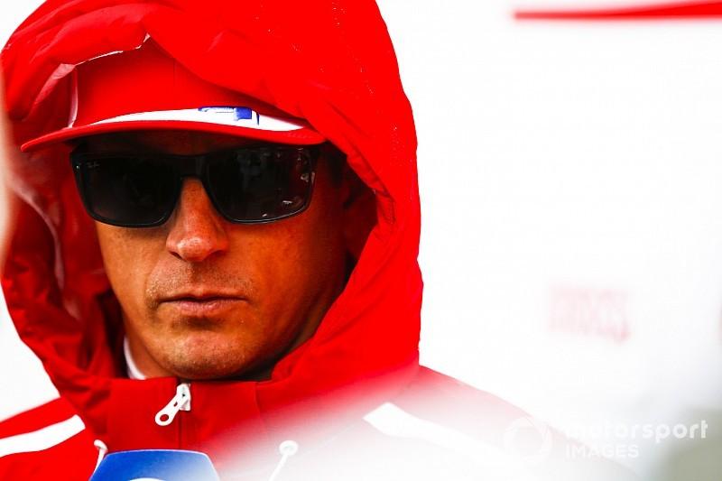 Räikkönen : La F1 se porterait mieux sans les