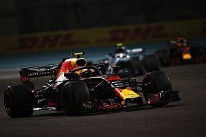 A Red Bull és a Renault búcsúzik egymástól: mindkét fél megkönnyebbült