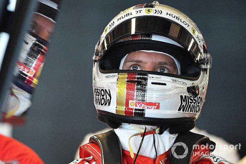 """Leclerc puede forzar a Vettel para alcanzar un """"un nuevo nivel"""", dice Horner"""