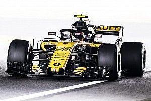 Avant son départ, Sainz voulait finir en trombe avec Renault