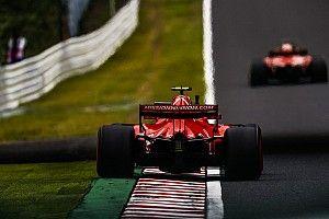 FIA: Новый датчик никак не повлиял на скорость Ferrari