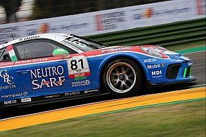 Ombra Racing aggiunge Mosca a Cassarà e punta ai vertici della Carrera Cup Italia