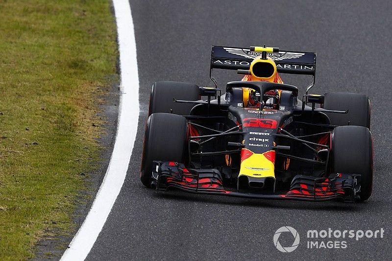 Verstappen explica su temor al cambio del sistema de clasificación