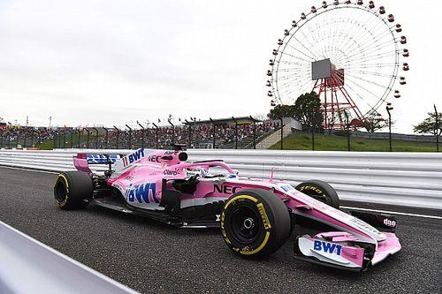 Stroll está perto de pagar todos os credores da Force India
