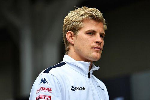 """Ericsson comemora """"ótimo"""" primeiro teste na Indy"""