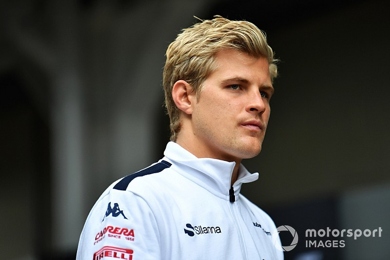 Q&A: Marcus Ericsson on his first IndyCar test