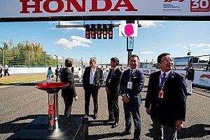 本田目标以2021年夺冠昂首挺胸地离开F1