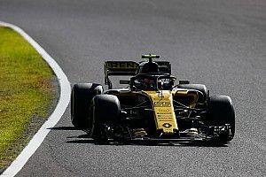 Sainz vindt kwalificatievorm van Honda 'zorgwekkend'