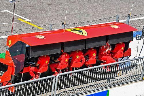 How do you solve a problem like Ferrari?