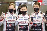 Toyota, Porsche e Ferrari in Hyperpole alla 24h di Le Mans