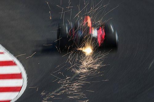 Fotogallery F1: le Prove Libere del GP del Portogallo