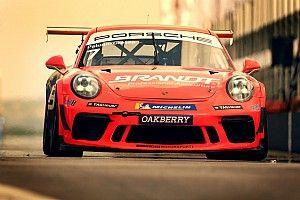 """Porsche Cup: Paludo fala sobre disputa do título com Neugebauer e Zonta em """"ano fantástico"""""""
