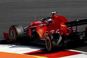 «Это была лучшая Ferrari в сезоне». Леклер поблагодарил команду