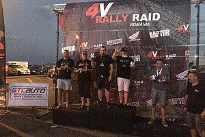 Molgo i Marton wygrywają w Rumunii