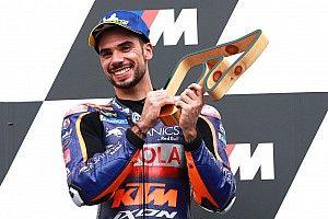 Estiria - MotoGP: Oliveira gana una carrera increíble
