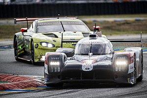 Toyota e Aston Martin trionfano alla 24h di Le Mans