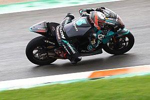 Moto2 - Europa: Vierge hace la pole y corta la racha de Lowes