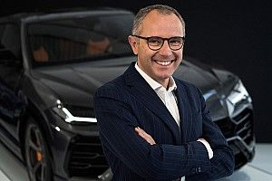How Domenicali brings boardroom knowledge to F1's future