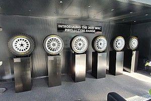 Pirelli Klaim Ban Baru WRC Dapat Respons Positif