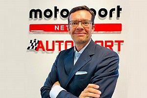 Oliver Ciesla, ex jefe del WRC, refuerza el equipo de Motorsport Network