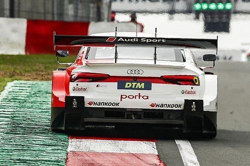 DTM: Rast vince Gara 1 a Zolder e torna in vetta al campionato