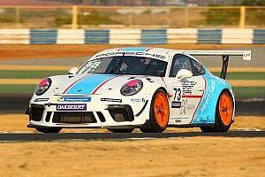 Porsche Carrera Cup: Luca Seripieri e Enzo Elias fazem poles em Goiânia