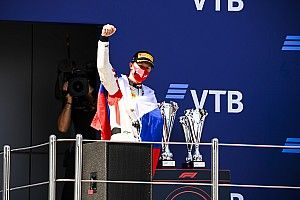 FIA упростила Мазепину попадание в Формулу 1