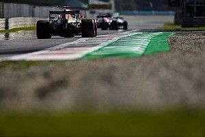Clasificación del GP de Italia F1: horario y cómo verla