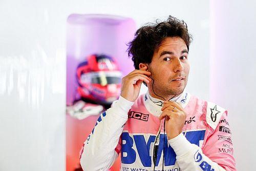 McLaren chciałby Pereza w IndyCar